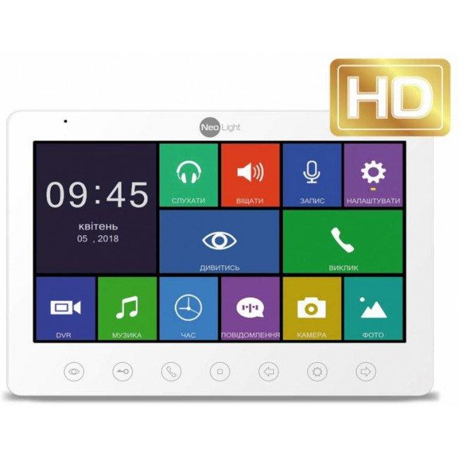 NeoLight Gamma HD Видеодомофон