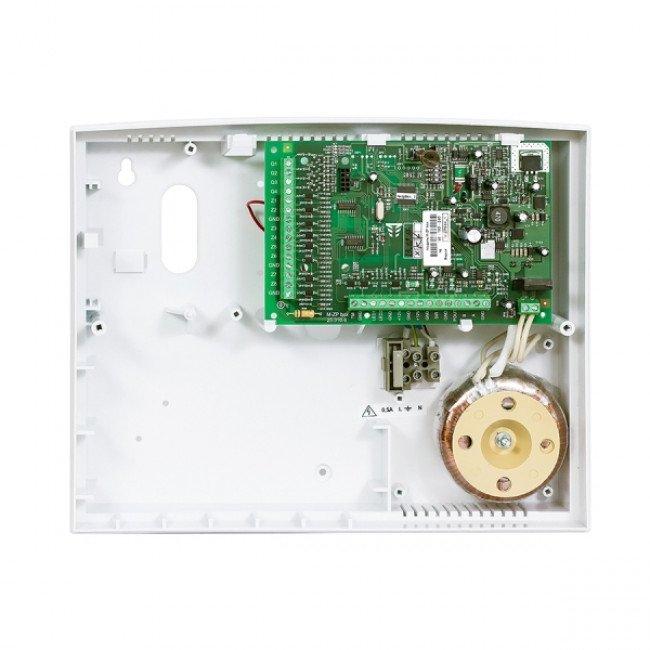 M-ZP box Модуль расширения зон