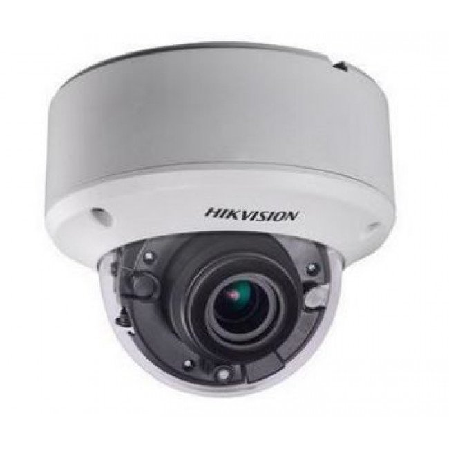 Hikvision DS-2CE56H1T-VPIT3Z 5Мп Turbo HD видеокамера
