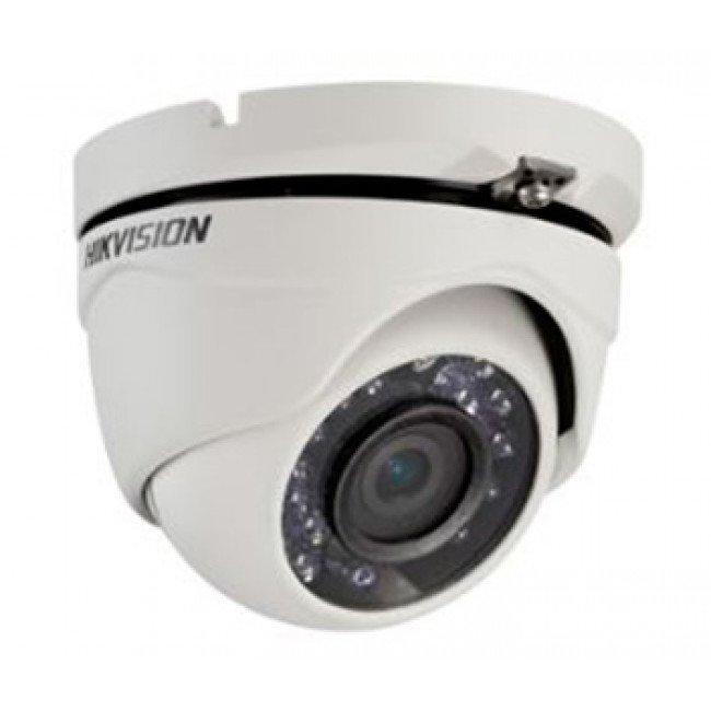 Hikvision DS-2CE56C0T-IRMF (2.8 мм) HD видеокамера