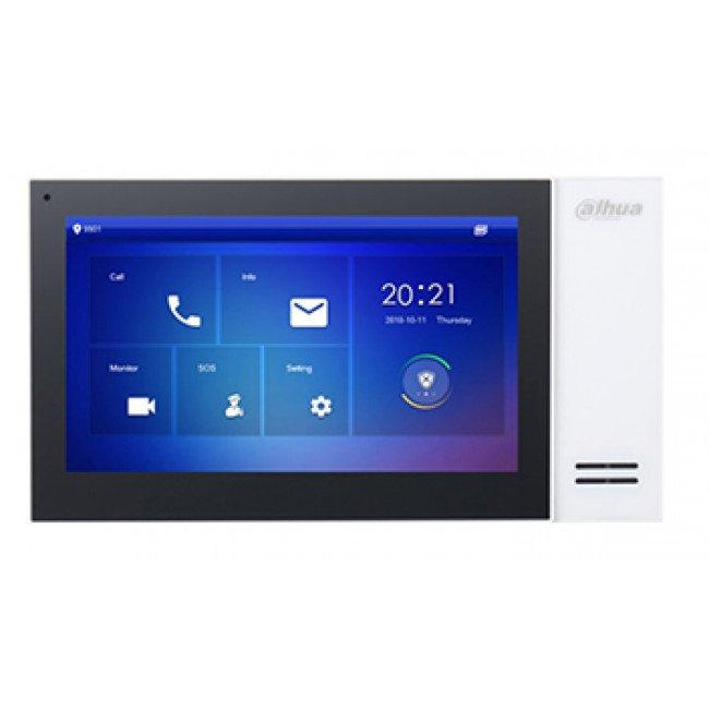Dahua DHI-VTH2421FW IP видеодомофон