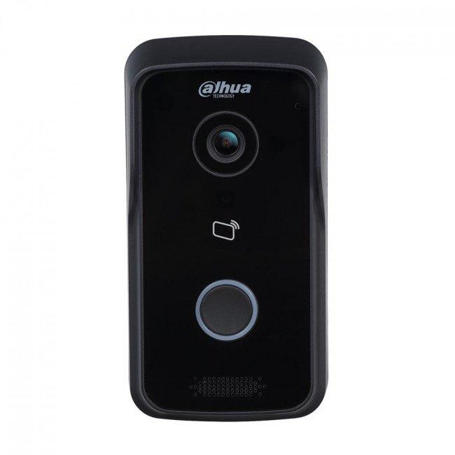 Dahua DH-VTO2111D-WP-S1 Вызывная IP видеопанель