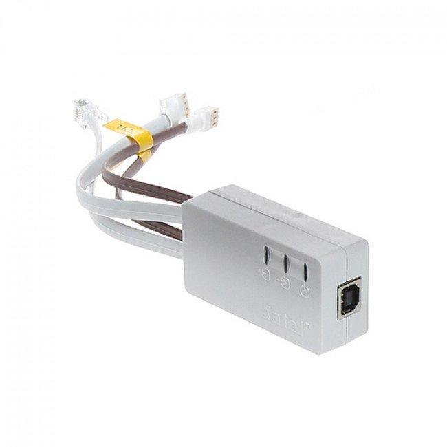Satel USB-RS Конвертер USB-RS для настройки устройств SATEL