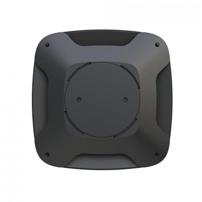 Ajax FireProtect black Беспроводной датчик детектирования дыма