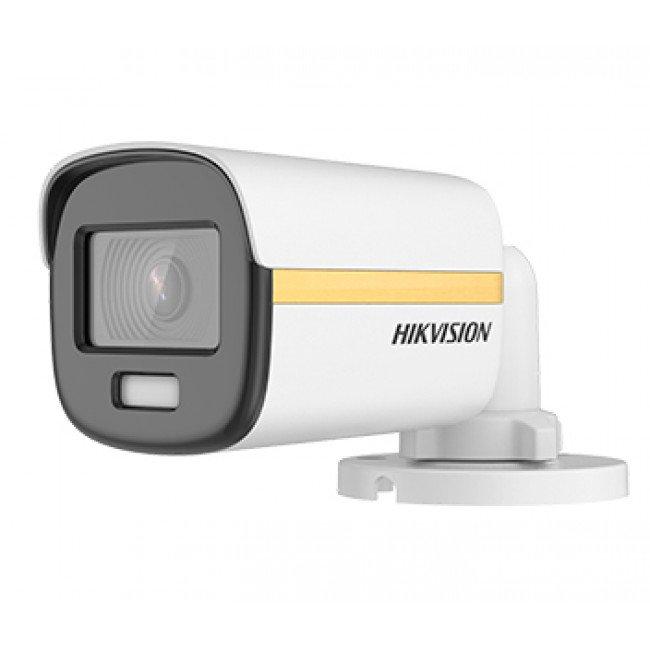 Hikvision DS-2CE10DF3T-F (3.6мм) 2Мп ColorVu Turbo HD видеокамера