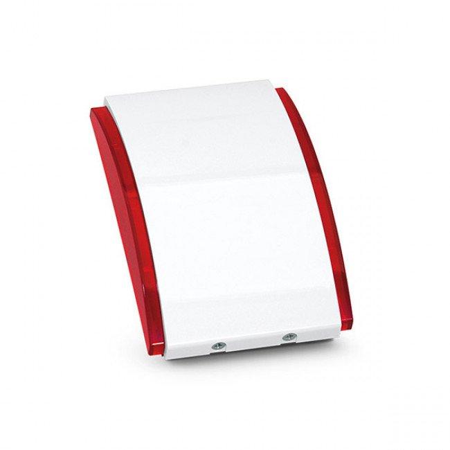 Satel SPW-210 R/BL/O Cвето-звуковая сирена