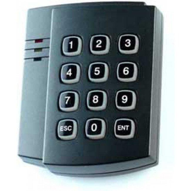 Matrix IV EH Keys Считыватель EM-Marin/HID + клавиатура