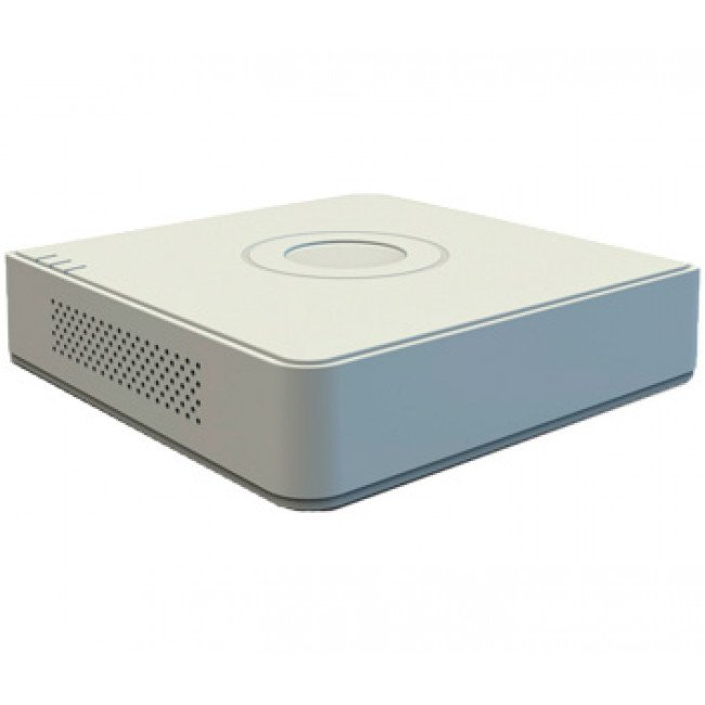 Hikvision DS-7104HQHI-K1(S) 4-канальный Turbo HD видеорегистратор