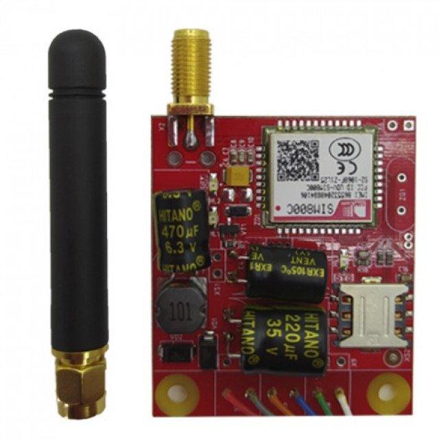 ОКО ACC-ID Считыватель GSM