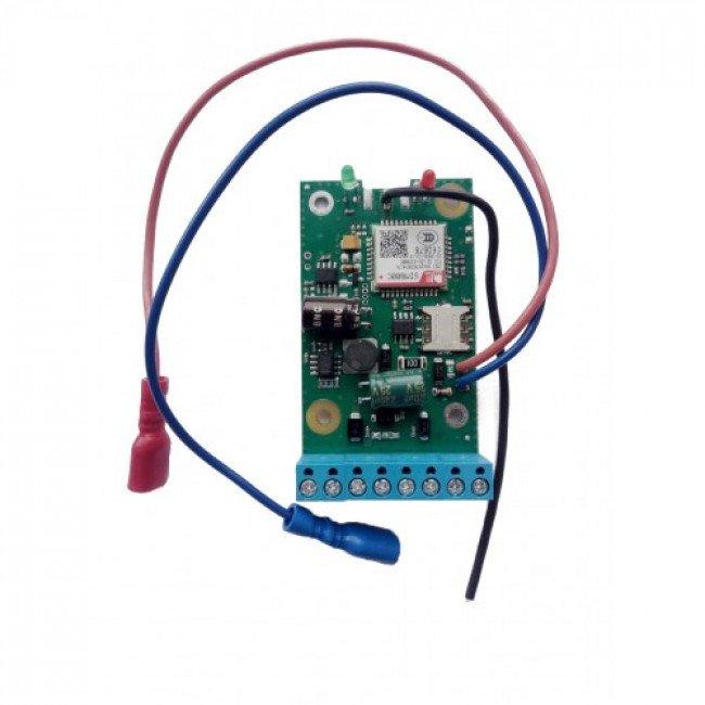 ОКО-SX GSM Контроллер