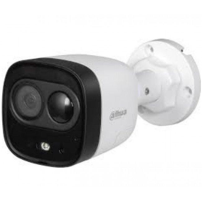 Dahua DH-HAC-ME1200DP (2.8мм) 2Мп HDCVI видеокамера активного реагирования