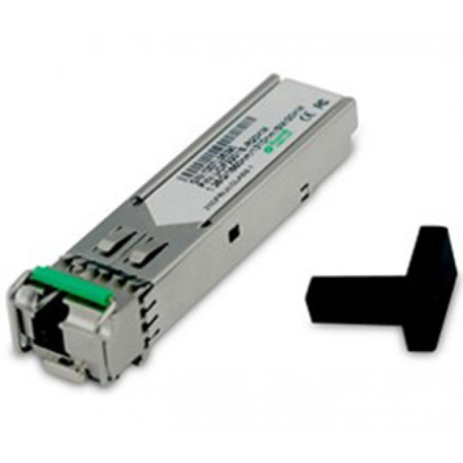 Utepo SFP-1.25G-20KM-RX 1.25Гб модуль SFP, приемник (RX)