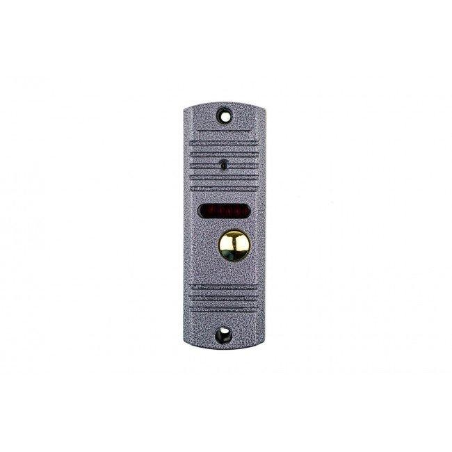 Seven CP-7506 silver Вызывная панель