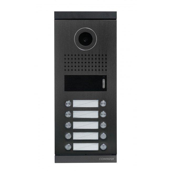 Commax DRC-10ML Видеопанель на 10 абонентов