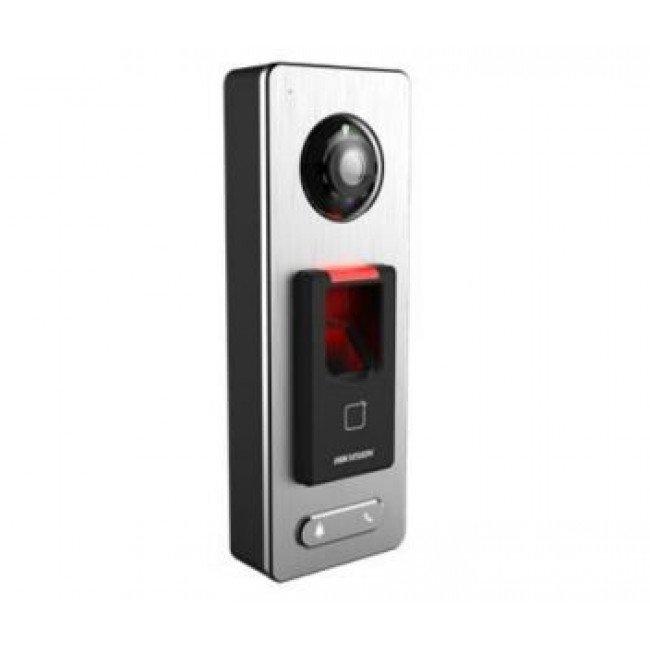 Hikvision DS-K1T501SF Терминал контроля доступа видео