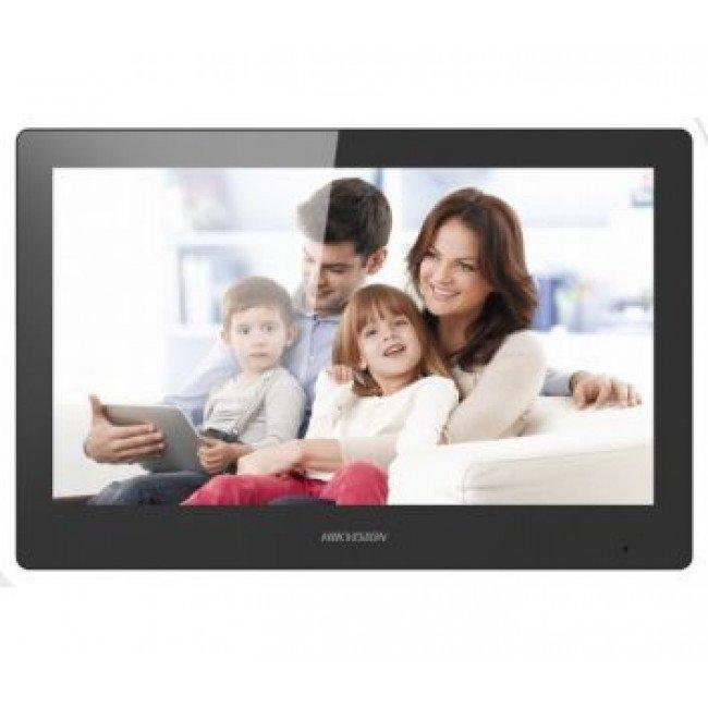 "Hikvision DS-KH8520-WTE1 10"" IP видеодомофон"