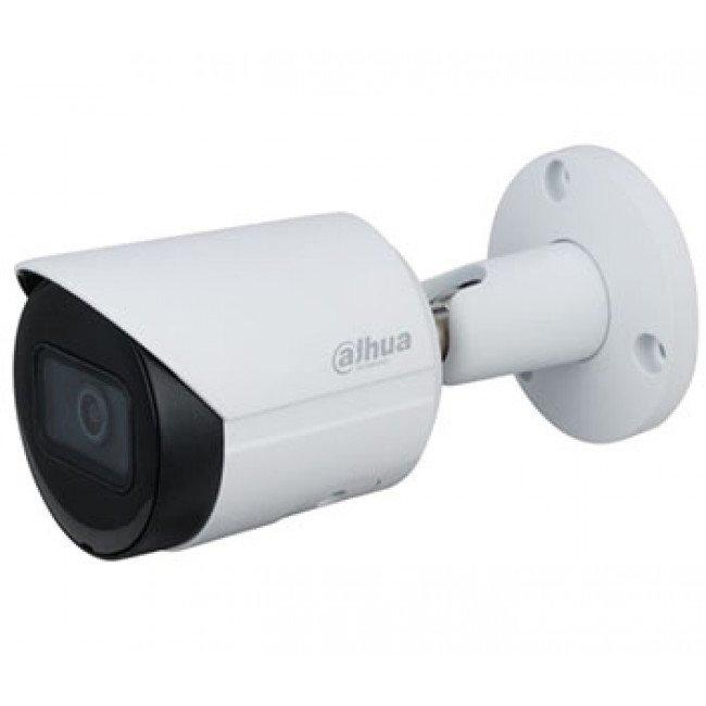 Dahua DH-IPC-HFW2531SP-S-S2 (2.8мм) 5Mп IP видеокамера