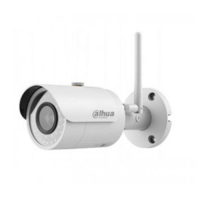 Dahua DH-IPC-HFW1320SP-W (2.8 мм) 3Мп IP видеокамера Wi-Fi