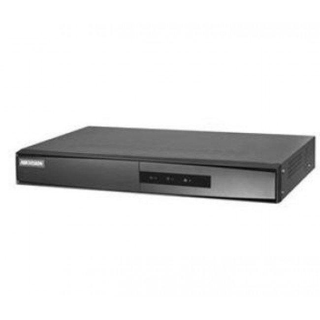 Hikvision DS-7604NI-K1 4-х канальный сетевой видеорегистратор