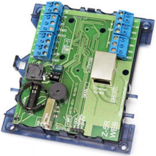 Z-5R WEB Контроллер сетевой