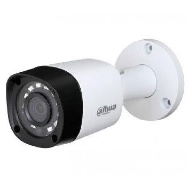 Dahua DH-HAC-HFW1220RP-S3 (2.8 мм) 2Мп HDCVI видеокамера