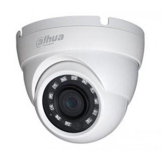 Dahua DH-HAC-HDW1200MP-S3 (3.6 мм) 2Мп HDCVI видеокамера