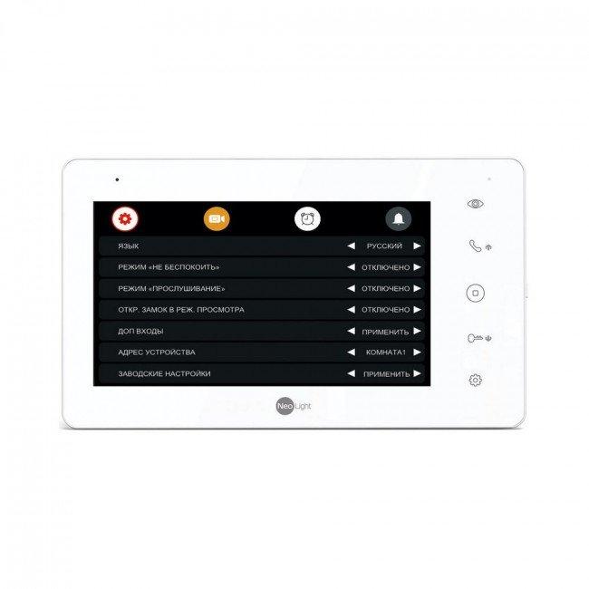 NeoLight Zeta+ HD Видеодомофон