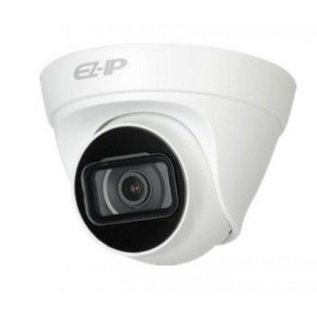 Dahua DH-IPC-T1B40P (2.8 мм) 4Mп IP видеокамера
