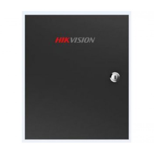 Hikvision DS-K2804 Контроллер для 4х дверей
