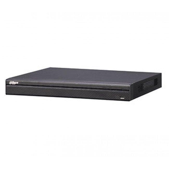 Dahua DH-NVR5216-4KS2 16-канальный 4K сетевой видеорегистратор