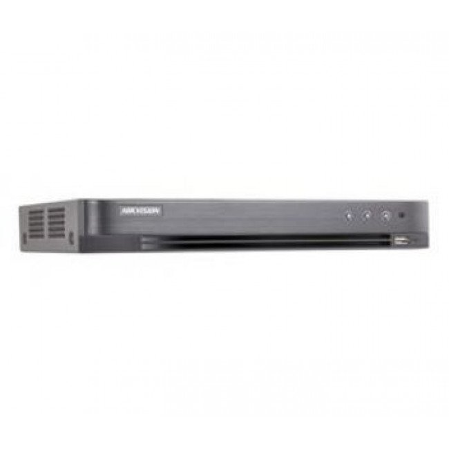 Hikvision DS-7216HQHI-K2 (4 аудио) 16-ти канальный Turbo HD видеорегистратор