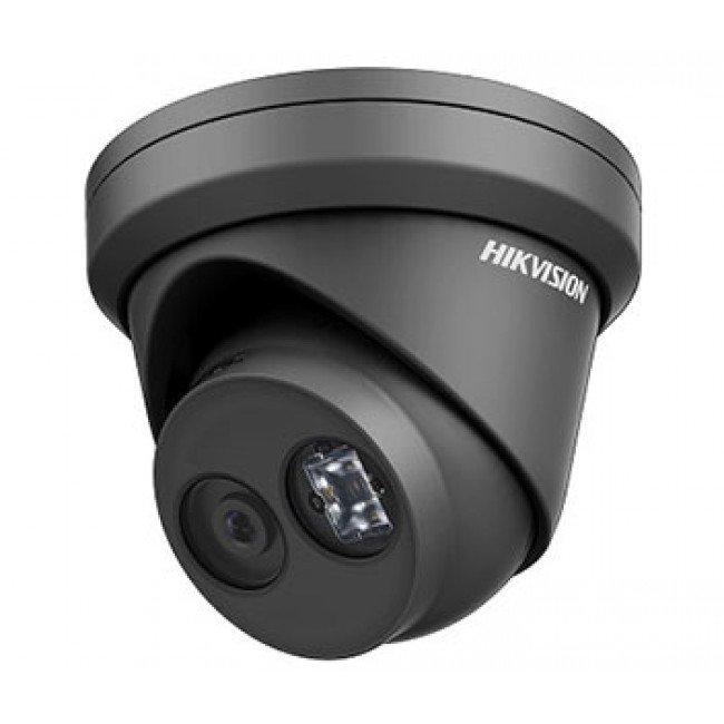 Hikvision DS-2CD2343G0-I (2.8 мм) black 4Мп IP видеокамера