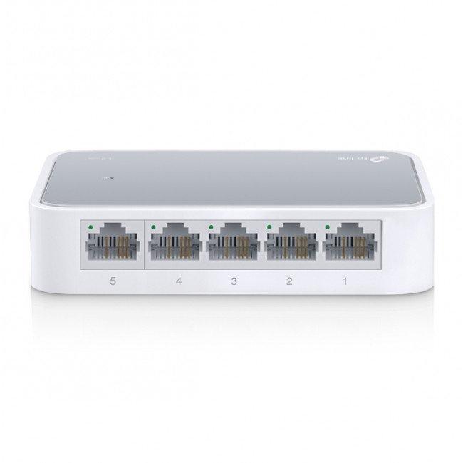 TP-LINK TL-SF1005D Коммутатор сетевой