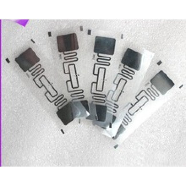 UHF RFID EPC Class1 Gen2 Метка клейкая
