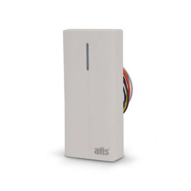 ATIS ACPR-08 EM-W (white) считыватель+ контроллер