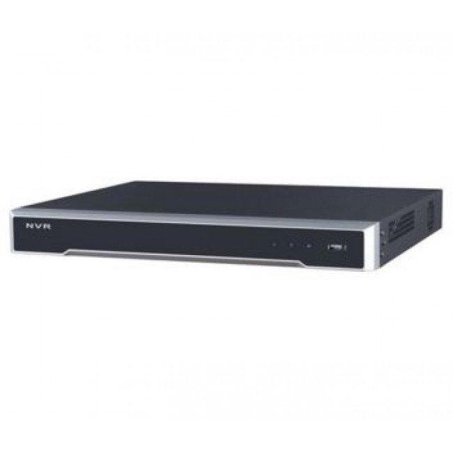Hikvision DS-7608NI-K2 8-канальный сетевой видеорегистратор