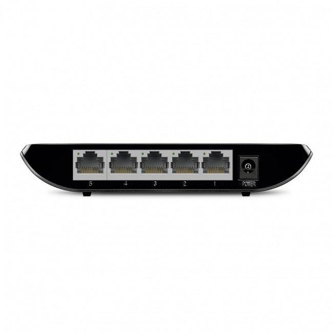 TP-LINK TL-SG1005D Коммутатор сетевой