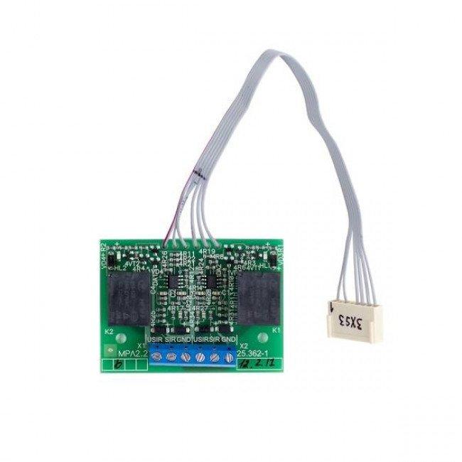 МРЛ-2.2 Модуль релейных линий