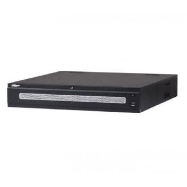 Dahua DH-NVR608-128-4KS2 128-канальный 4K сетевой видеорегистратор