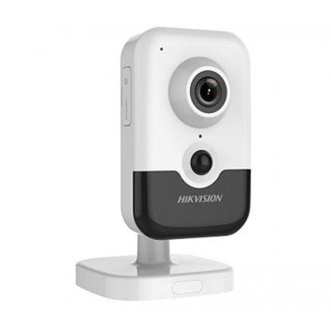 Hikvision DS-2CD2463G0-I (2.8мм) 6Мп IP видеокамера c Smart функциями