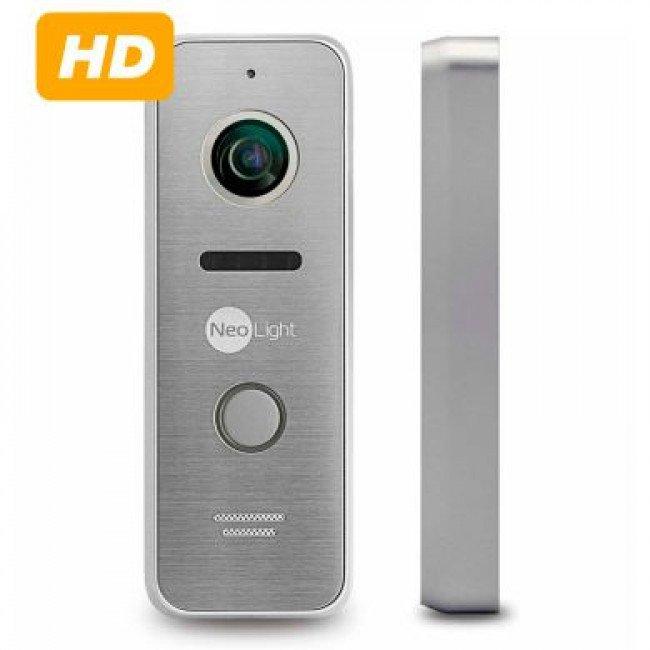 NeoLight Prime HD Silver Панель вызова