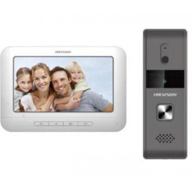Hikvision DS-KIS203 Домофонный комплект