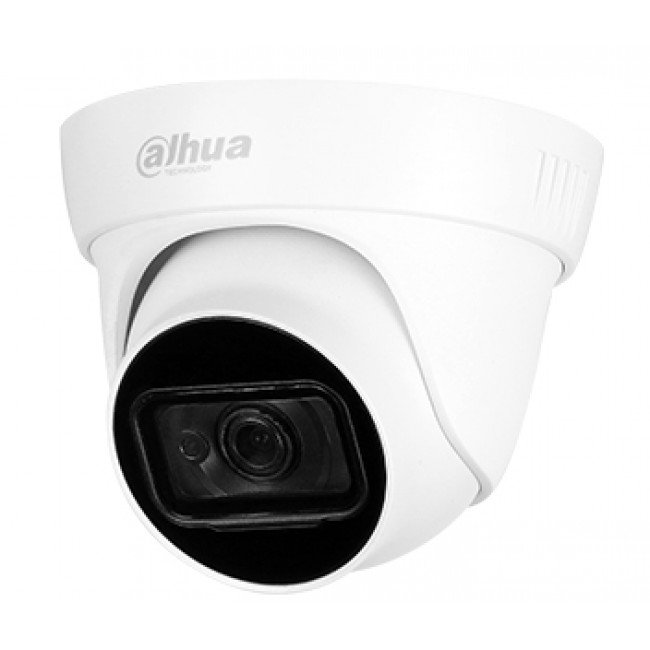 Dahua DH-HAC-HDW1400TLP-A (2.8мм) 4Мп HDCVI видеокамера