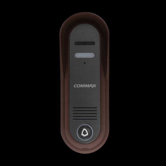 Commax DRC-4CPHD2 brown Вызывная панель