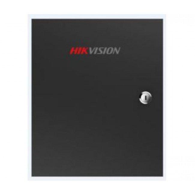 Hikvision DS-K2802 Контроллер сетевой для 2х дверей
