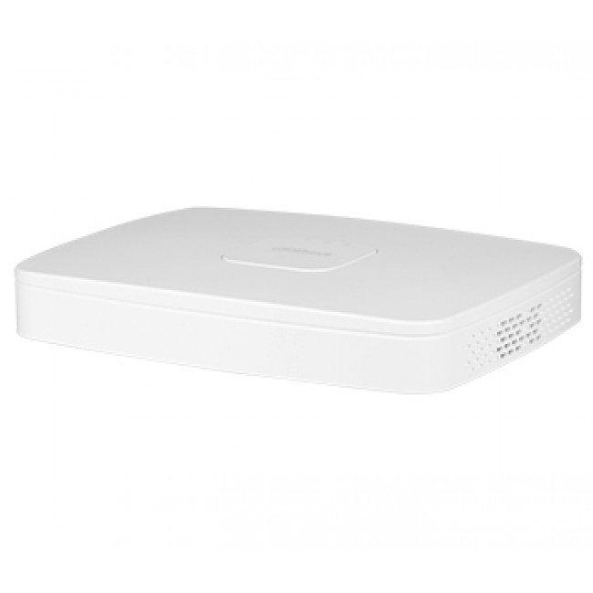 Dahua DH-XVR5108C-I3 8-канальный Penta-brid 5M-N/1080p Smart 1U 1HDD WizSense