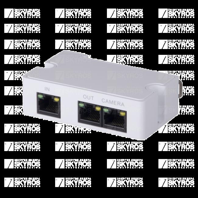 Dahua DH-PFT1300 PoE сплитер для PFT1200