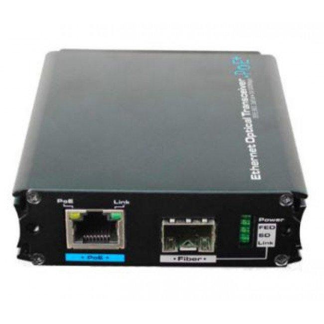 Utepo UOF7301E-POE Медиаконвертор