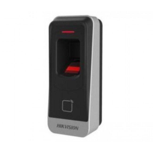 Hikvision DS-K1200EF Терминал с биометрическим считывателем