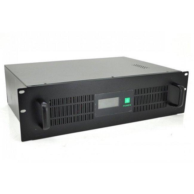 Ritar RTO-1500-LCD (900W) Источник бесперебойного питания